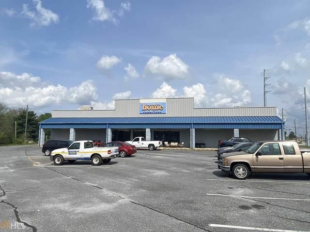 1014 Old Middleton Rd, Elberton, GA 30635 (MLS #8958865) :: Crest Realty