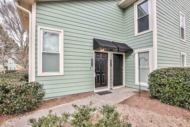 2214 Canyon Pt, Roswell, GA 30076 (MLS #8958880) :: RE/MAX One Stop