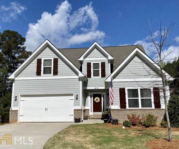 1801 Grove Park Ln, Watkinsville, GA 30677 (MLS #8958895) :: Houska Realty Group