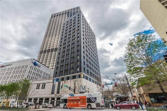 300 W Peachtree St 19G, Atlanta, GA 30308 (MLS #8958916) :: Maximum One Greater Atlanta Realtors