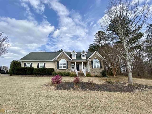 602 Trellis Ct, Athens, GA 30605 (MLS #8958972) :: Bonds Realty Group Keller Williams Realty - Atlanta Partners