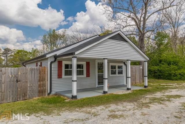 640 Old Town Road, Villa Rica, GA 30180 (MLS #8958974) :: RE/MAX Eagle Creek Realty