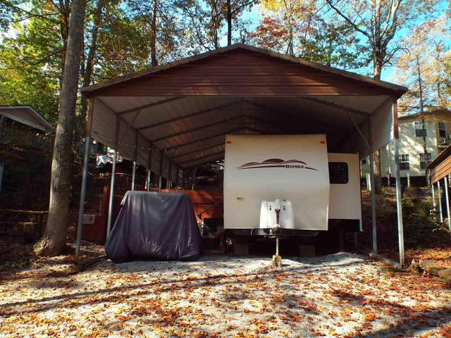 20 Hollow Log Path 100D, Cleveland, GA 30528 (MLS #8958994) :: The Realty Queen & Team