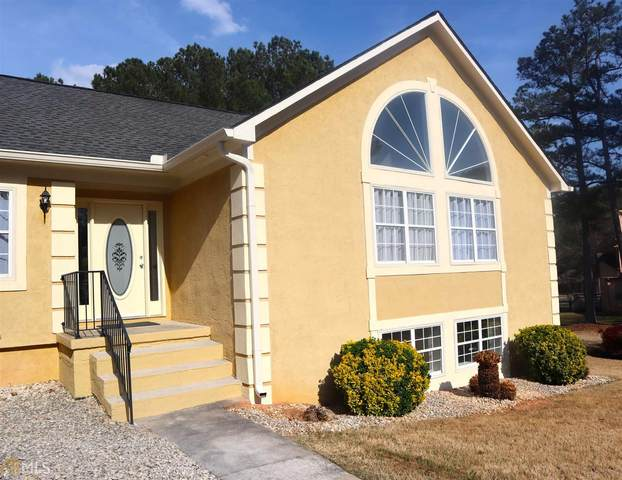 135 Gentle Doe Dr, Fayetteville, GA 30214 (MLS #8959000) :: Bonds Realty Group Keller Williams Realty - Atlanta Partners