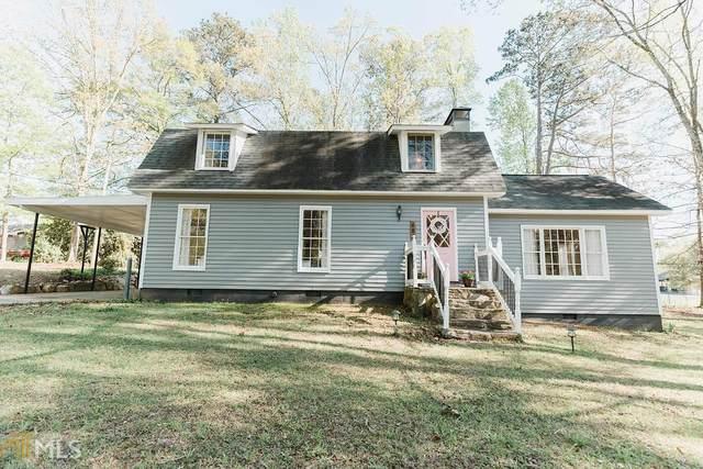 685 Stripling Chapel Road, Carrollton, GA 30116 (MLS #8959006) :: RE/MAX Eagle Creek Realty