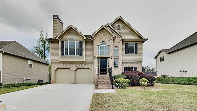 7085 Southface Way, Austell, GA 30168 (MLS #8959011) :: Crest Realty