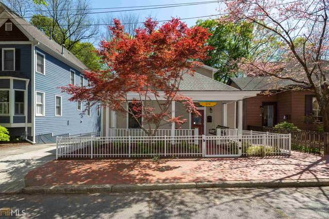 379 Cherokee Pl, Atlanta, GA 30312 (MLS #8959037) :: RE/MAX Eagle Creek Realty