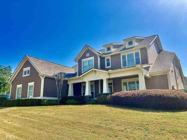 200 Longleaf, Canton, GA 30114 (MLS #8959041) :: Savannah Real Estate Experts