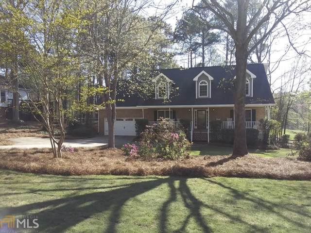 5162 Brentwood Ln, Conyers, GA 30094 (MLS #8959048) :: Michelle Humes Group