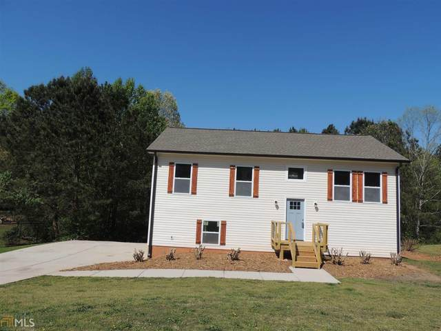 114 Bethany Forrest Ln., Carrollton, GA 30116 (MLS #8959060) :: RE/MAX Eagle Creek Realty