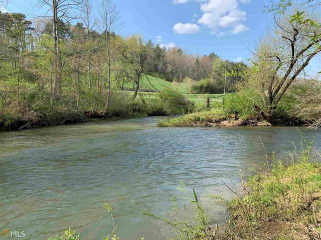0 River Escape #5, Cherry Log, GA 30522 (MLS #8959075) :: RE/MAX Eagle Creek Realty