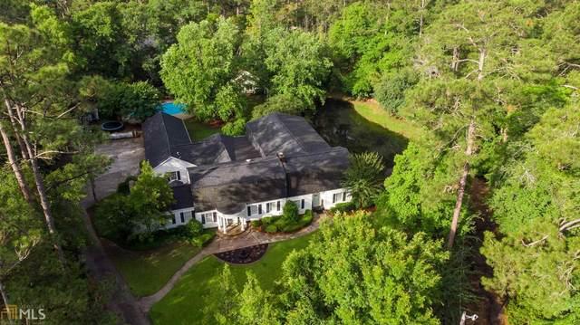 14 Fairway, Statesboro, GA 30458 (MLS #8959089) :: Better Homes and Gardens Real Estate Executive Partners