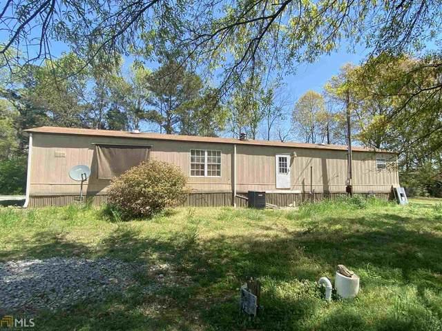 5141 Stone Mountain Hwy, Stone Mountain, GA 30087 (MLS #8959108) :: Team Cozart