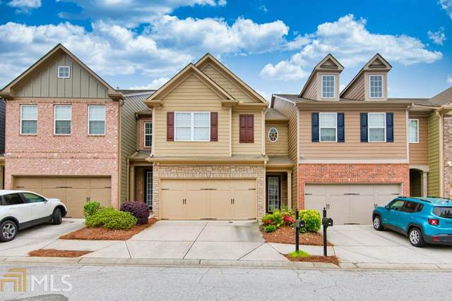 2647 Sardis Chase Court, Buford, GA 30519 (MLS #8959110) :: Crest Realty