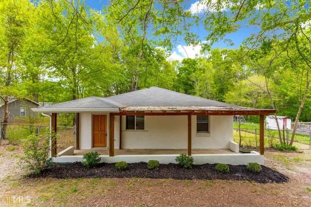 130 Woody Ln, Athens, GA 30605 (MLS #8959125) :: Bonds Realty Group Keller Williams Realty - Atlanta Partners