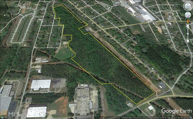 0 W Lukken Industrial Dr, Lagrange, GA 30240 (MLS #8959148) :: Military Realty