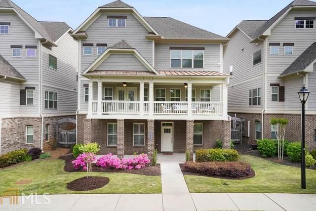45 Pine St, Roswell, GA 30075 (MLS #8959164) :: Savannah Real Estate Experts