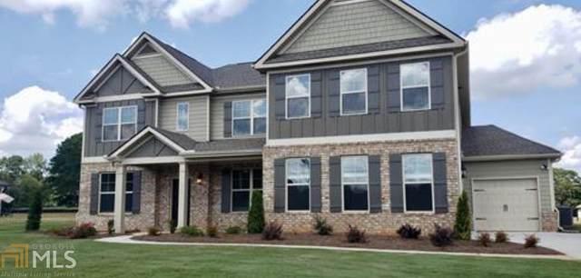 239 Seth Terrace #30, Mcdonough, GA 30252 (MLS #8959181) :: The Durham Team