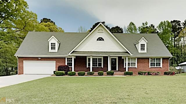 120 Hickory Dr, Stockbridge, GA 30281 (MLS #8959218) :: Crest Realty