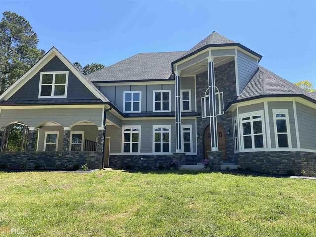 3826 Peeksville Rd, Locust Grove, GA 30248 (MLS #8959242) :: Amy & Company | Southside Realtors