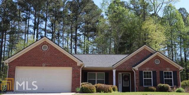 452 Red Bud Rd, Jefferson, GA 30549 (MLS #8959263) :: Team Reign