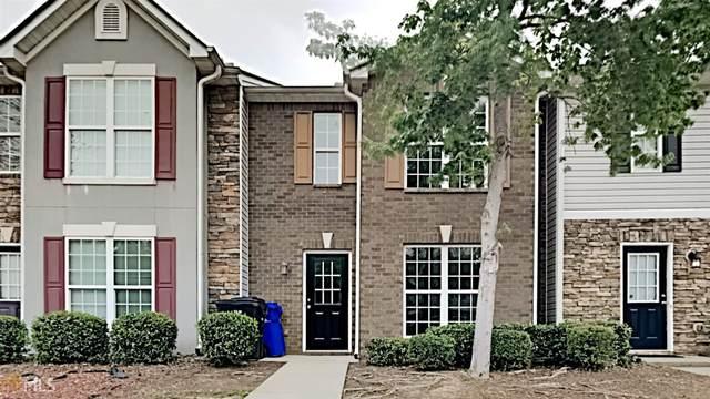 1862 Grove Way, Hampton, GA 30228 (MLS #8959275) :: Perri Mitchell Realty