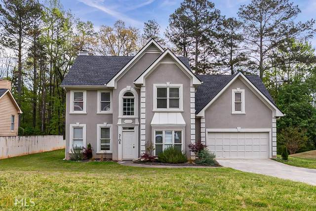 3106 Sherwood Oaks, Decatur, GA 30034 (MLS #8959300) :: Military Realty