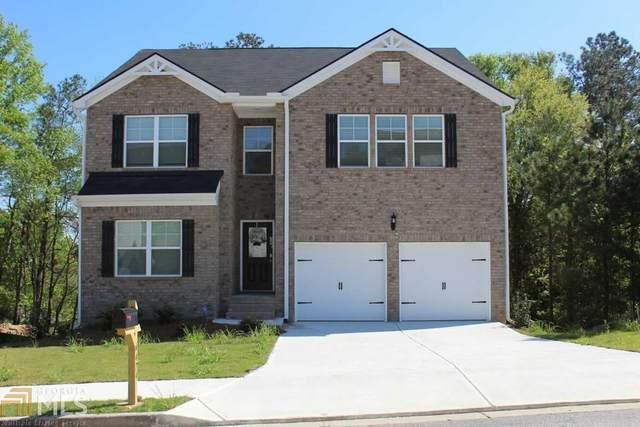 6474 Beaver Creek Trl, Atlanta, GA 30349 (MLS #8959312) :: Crest Realty