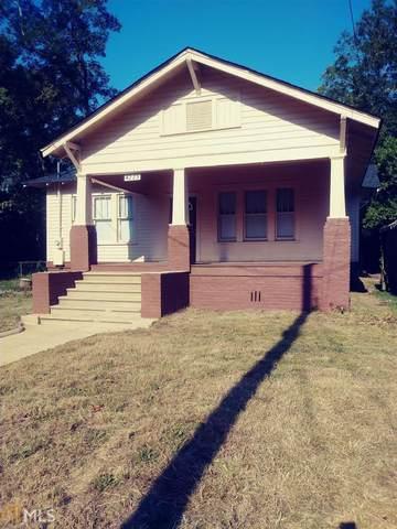 4225 Houston Ave, Macon, GA 31206 (MLS #8959325) :: RE/MAX Eagle Creek Realty