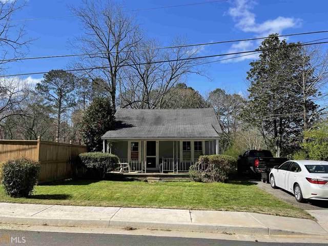 207 Pharr Avenue, Dacula, GA 30019 (MLS #8959344) :: RE/MAX Eagle Creek Realty
