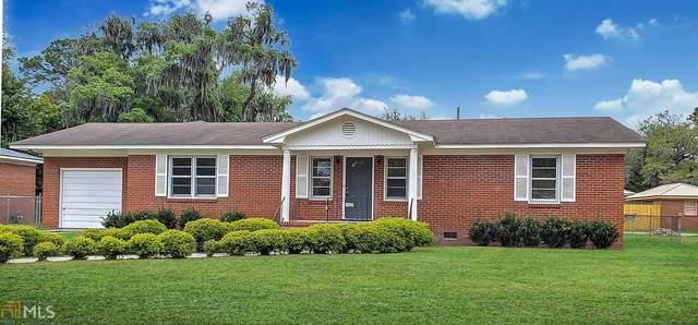 1452 E 42nd Street, Savannah, GA 31404 (MLS #8959349) :: RE/MAX Eagle Creek Realty