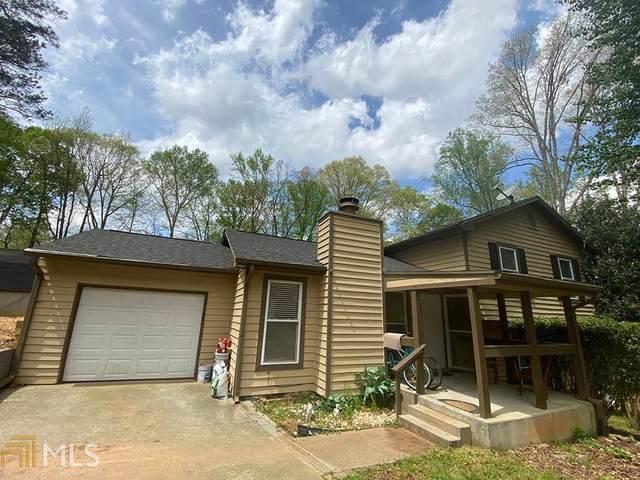 2927 Hillwood Drive, Lawrenceville, GA 30044 (MLS #8959360) :: RE/MAX Eagle Creek Realty