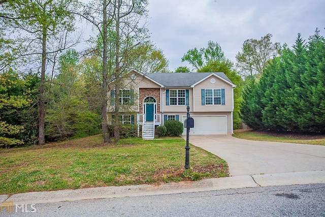 1533 Cardinal, Winder, GA 30680 (MLS #8959364) :: RE/MAX Eagle Creek Realty