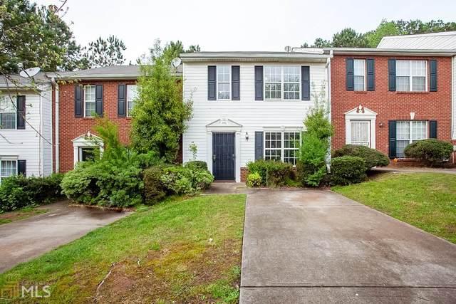 1375 Hollenbeck, Riverdale, GA 30296 (MLS #8959365) :: Crown Realty Group