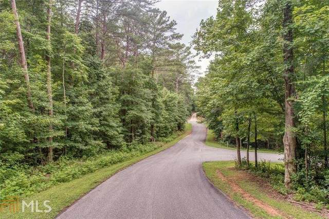 261 Deerhorn Dr, Jasper, GA 30143 (MLS #8959418) :: Houska Realty Group