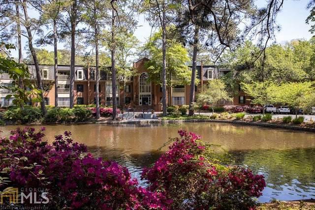 23103 Plantation Dr #103, Atlanta, GA 30324 (MLS #8959420) :: RE/MAX Eagle Creek Realty