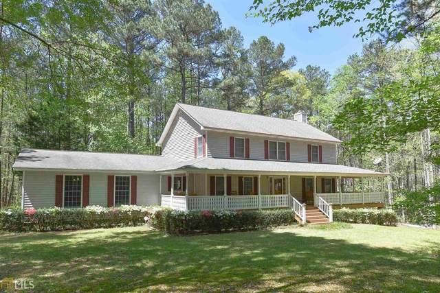265 N Alexander Creek Rd, Newnan, GA 30263 (MLS #8959427) :: Michelle Humes Group