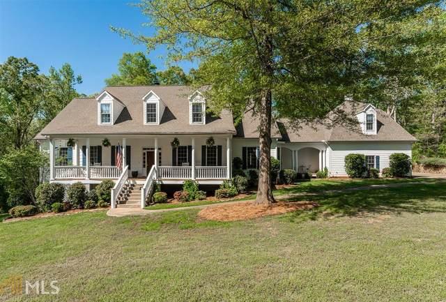 87 Jennifer Dr, Forsyth, GA 31029 (MLS #8959471) :: HergGroup Atlanta