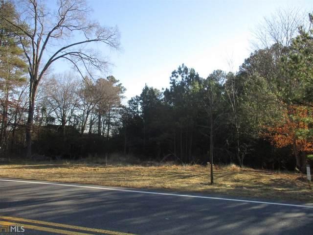 2191 Hickory Grv, Acworth, GA 30101 (MLS #8959476) :: Maximum One Greater Atlanta Realtors