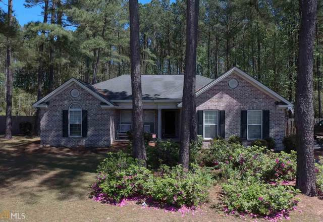 117 Brookstone Way, Rincon, GA 31326 (MLS #8959487) :: Team Reign