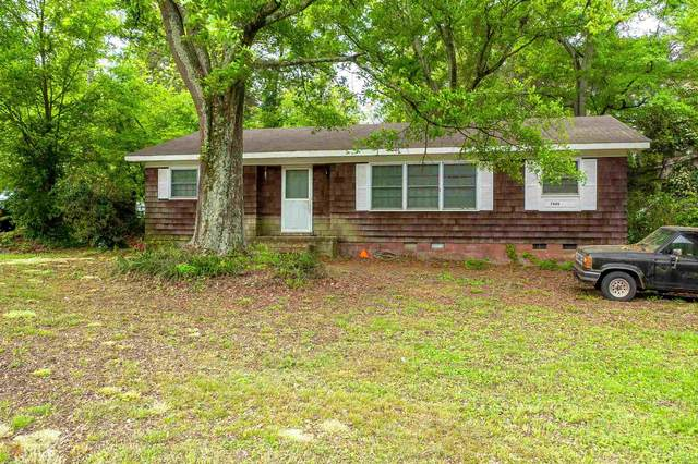 7445 Covington Hwy, Lithonia, GA 30058 (MLS #8959516) :: Team Reign