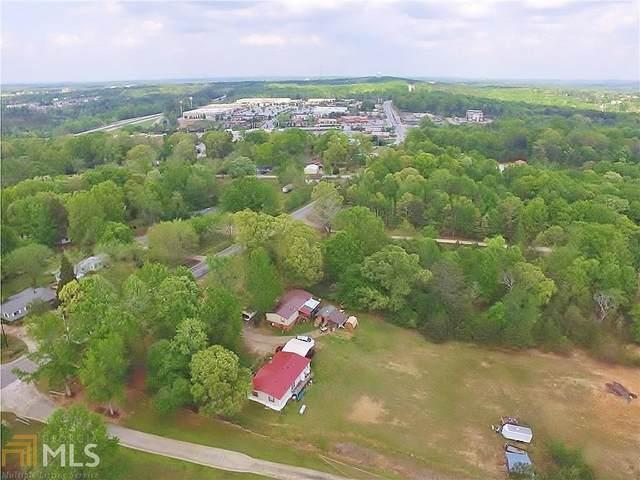 4919 Hog Mountain Rd, Flowery Branch, GA 30542 (MLS #8959541) :: RE/MAX Eagle Creek Realty