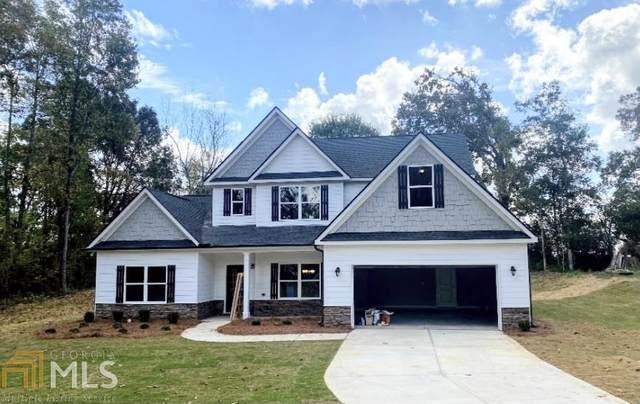 5509 Wheeler Plantation #2, Murrayville, GA 30564 (MLS #8959543) :: Bonds Realty Group Keller Williams Realty - Atlanta Partners