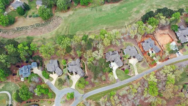 1081 Lake Pt, Greensboro, GA 30642 (MLS #8959544) :: Amy & Company | Southside Realtors