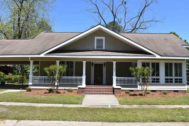 133 E Railroad Street, Pulaski, GA 30451 (MLS #8959599) :: Houska Realty Group