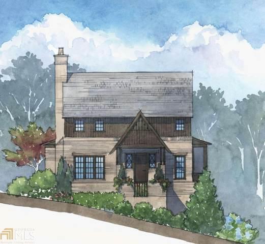 45 Swann Ridge #291, Chattahoochee Hills, GA 30268 (MLS #8959637) :: Savannah Real Estate Experts