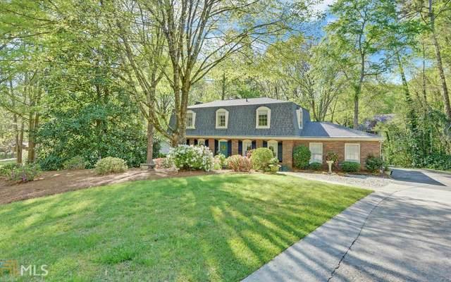84 Oak Creek Cir, Toccoa, GA 30577 (MLS #8959639) :: Scott Fine Homes at Keller Williams First Atlanta