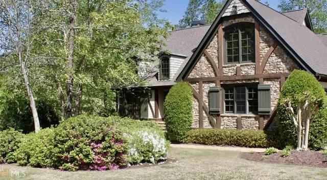 91 Rock Creek Trl, Toccoa, GA 30577 (MLS #8959644) :: Amy & Company | Southside Realtors