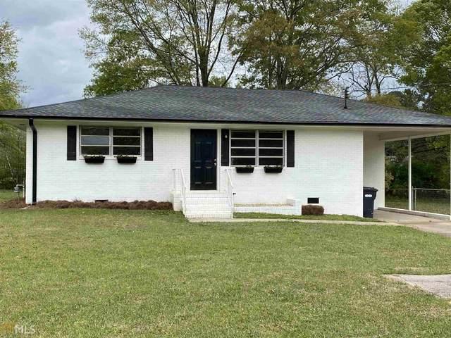 380 Keys Ferry St, Mcdonough, GA 30253 (MLS #8959678) :: Amy & Company | Southside Realtors