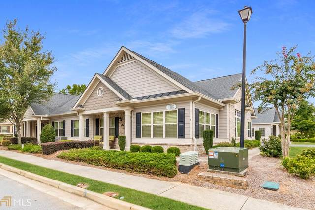 1360 Oak Meadows Ln, Cumming, GA 30041 (MLS #8959706) :: Bonds Realty Group Keller Williams Realty - Atlanta Partners